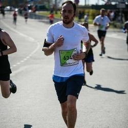 The 27th Lattelecom Riga Marathon - Martynas Kvašis (6342)