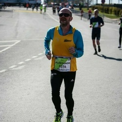 The 27th Lattelecom Riga Marathon - Aleksandr Marchenko (3376)