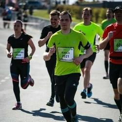 The 27th Lattelecom Riga Marathon - Kirils Boiko (2521)