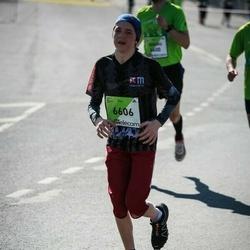 The 27th Lattelecom Riga Marathon - Mārcis Klāvs Beitāns (6606)