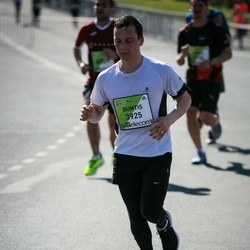 The 27th Lattelecom Riga Marathon - Guntis Veigulis (3925)