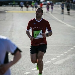 The 27th Lattelecom Riga Marathon - Rolands Ostrovskis (6009)