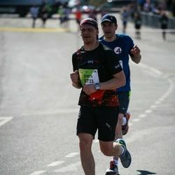 The 27th Lattelecom Riga Marathon - Ģirts Struatnieks (5733)