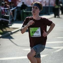 The 27th Lattelecom Riga Marathon - Edgars Sarmulis (6992)