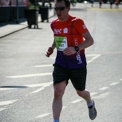 The 27th Lattelecom Riga Marathon - Edmunds Garančs (5601)