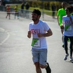 The 27th Lattelecom Riga Marathon - Karol Ardylewski (4243)
