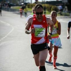 The 27th Lattelecom Riga Marathon - Edgars Elbergs (2969)