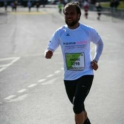 The 27th Lattelecom Riga Marathon - André Grandt (3298)