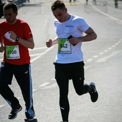 The 27th Lattelecom Riga Marathon - Valentīns Griņs (5842)