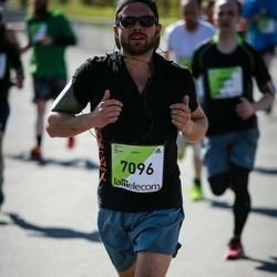 The 27th Lattelecom Riga Marathon - Lukas Hartmann (7096)