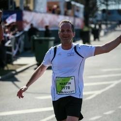 The 27th Lattelecom Riga Marathon - Martin Mikl (3978)
