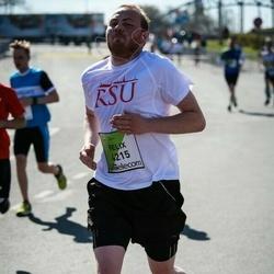 The 27th Lattelecom Riga Marathon - Felix Marx (4215)