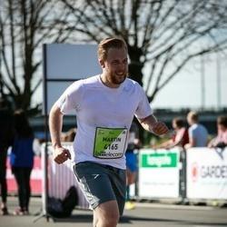 The 27th Lattelecom Riga Marathon - Martin Storfjord (4165)