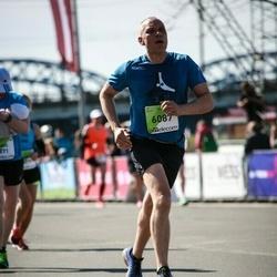 The 27th Lattelecom Riga Marathon - Guntis Erbs (6087)