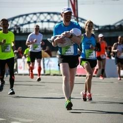 The 27th Lattelecom Riga Marathon - Jānis Šiliņš (3871)