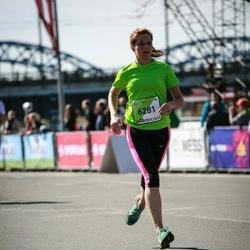 The 27th Lattelecom Riga Marathon - Viktorija Sabļina (6281)