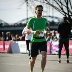 The 27th Lattelecom Riga Marathon - Mārtiņš Tarando (6872)