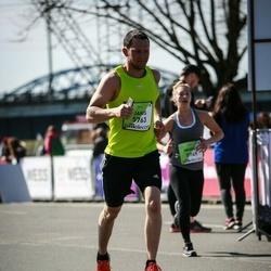 The 27th Lattelecom Riga Marathon - Janis Krumins (5763)