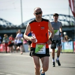 The 27th Lattelecom Riga Marathon - Ramiro Grandāns (3618)