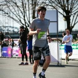 The 27th Lattelecom Riga Marathon - Arnolds Zolotuhins (5781)