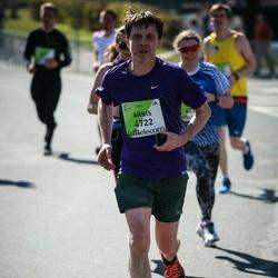 The 27th Lattelecom Riga Marathon - Arnis Mūrnieks (4722)