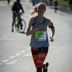 The 27th Lattelecom Riga Marathon - Agnese Ušacka (3694)