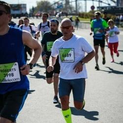 The 27th Lattelecom Riga Marathon - Ainars Jansons (6689)