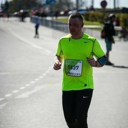 The 27th Lattelecom Riga Marathon - Agnis Kauliņš (5837)