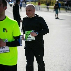 The 27th Lattelecom Riga Marathon - Andris Trifanovs (4693)