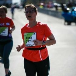 The 27th Lattelecom Riga Marathon - Anne Koskela (3790)