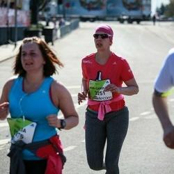 The 27th Lattelecom Riga Marathon - Ann-Caroline Sinisalo (3251)