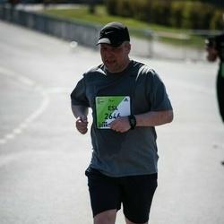 The 27th Lattelecom Riga Marathon - Esa Liimatta (2646)