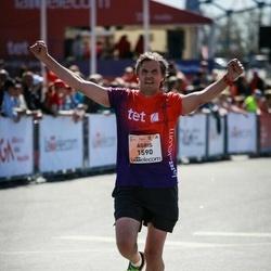 The 27th Lattelecom Riga Marathon - Agris Samcovs (1590)