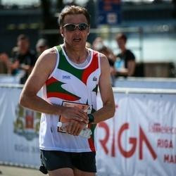 The 27th Lattelecom Riga Marathon - Franck Liaigre (85)