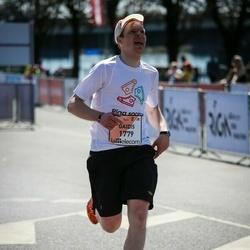 The 27th Lattelecom Riga Marathon - Gaidis Balodis (1779)