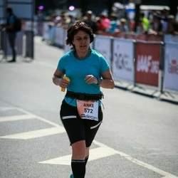 The 27th Lattelecom Riga Marathon - Anke Weinkauf (572)