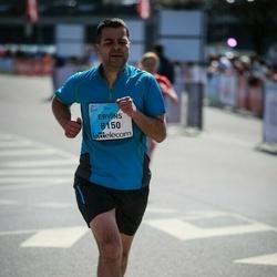 The 27th Lattelecom Riga Marathon - Ervīns Veics (8150)