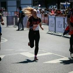 The 27th Lattelecom Riga Marathon - Agnese Meikšāne (1514)