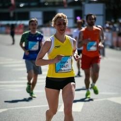 The 27th Lattelecom Riga Marathon - Ginta Rassa (10421)