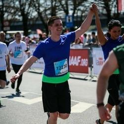 The 27th Lattelecom Riga Marathon - Alvis Puzāks (12230)