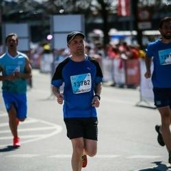 The 27th Lattelecom Riga Marathon - Andris Vilcmeiers (13782)