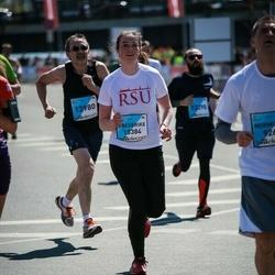 The 27th Lattelecom Riga Marathon - Frederike Weitkamp (10384)