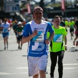The 27th Lattelecom Riga Marathon - Aigars Klucis (10999)