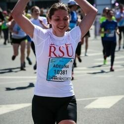 The 27th Lattelecom Riga Marathon - Adelīna Darviņa (10381)