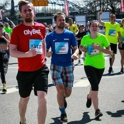 The 27th Lattelecom Riga Marathon - Agris Aurmanis (10001)