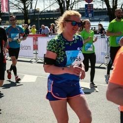 The 27th Lattelecom Riga Marathon - Alise Briede (9956)