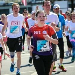 The 27th Lattelecom Riga Marathon - Anna Makarova (11266)
