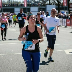 The 27th Lattelecom Riga Marathon - Gicquel Elen (9383)