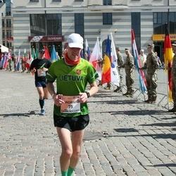 The 27th Lattelecom Riga Marathon - Andrius Jagminas (75)