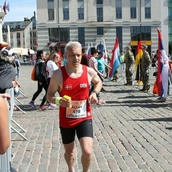 The 27th Lattelecom Riga Marathon - Allan Pedersen (498)